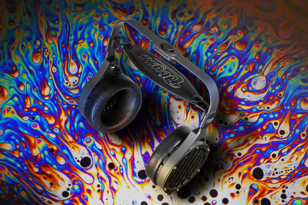 ABYSS Headphones