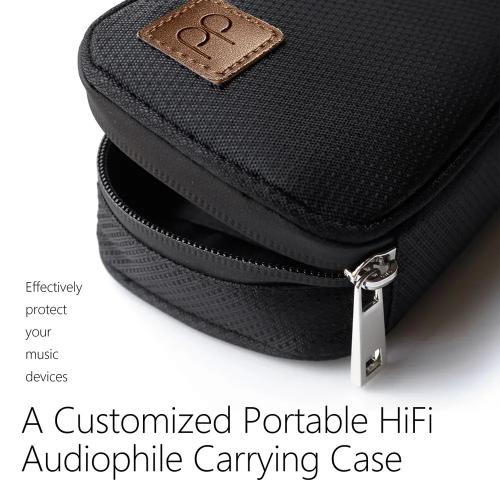 DD Hifi C-2019 Carry Case (Black)