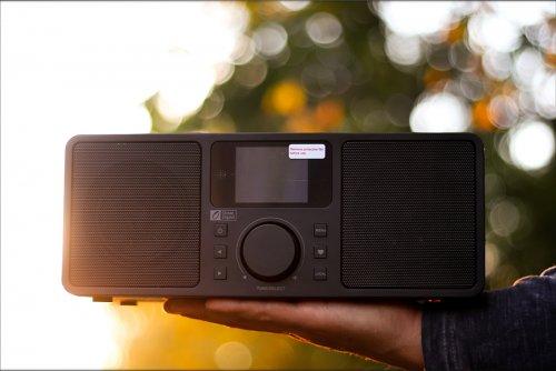 Internet Radio with DAB | WR-230S