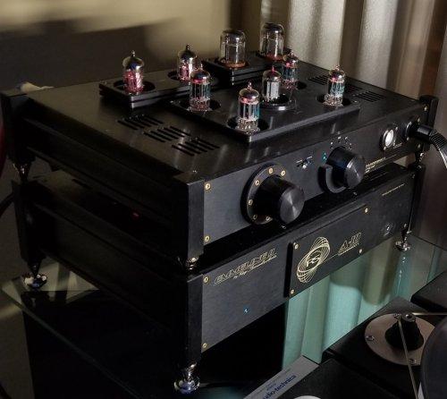 Ray Samuels Audio A-10 Thunderbolt II