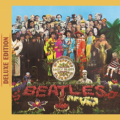 The Beatles - Sgt. Pepper's Lonely Hearts Club Band [2017 CD 1].jpg