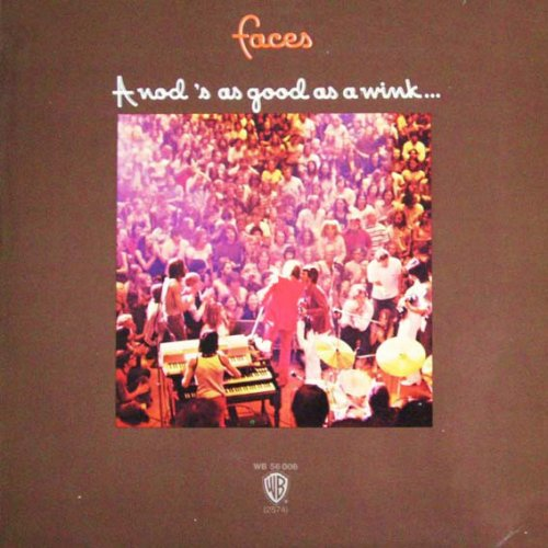 A nod is as Good as a Wink to a Bling Horse-Faces 1971.jpg