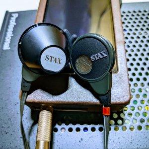 STAX SRM-1 MK-2, SR-003 MK-2