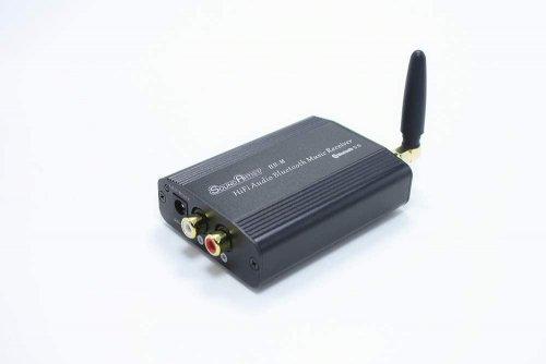 SoundArtist HB-M HiFi Audio Music Receiver Bluetooth 5.0
