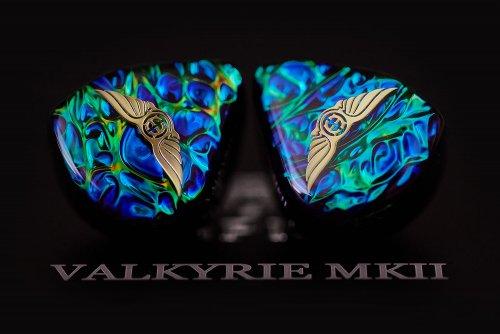 Empire Ears Valkyrie MKII (2021)