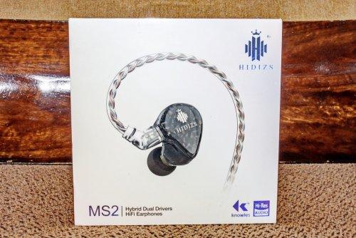 Hidizs MS2