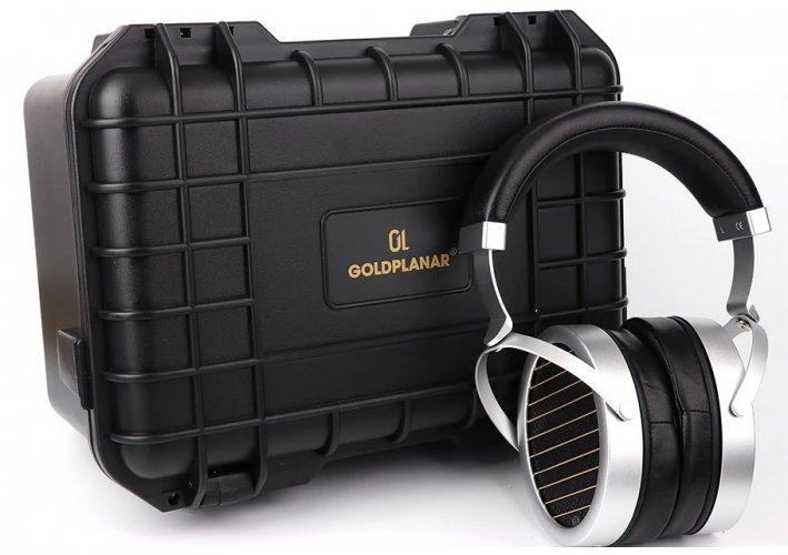 Gold Planar GL2000 Open Back