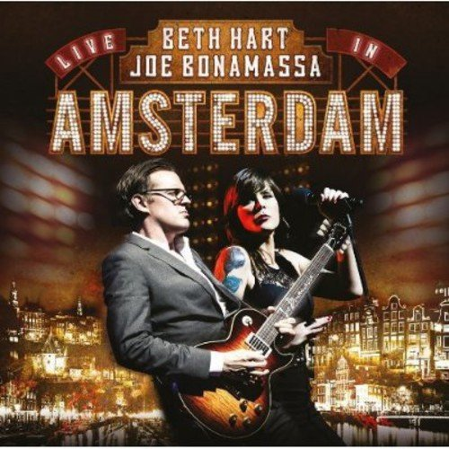 (Multiple Artists) - Beth Hart and Joe Bonamassa.jpg