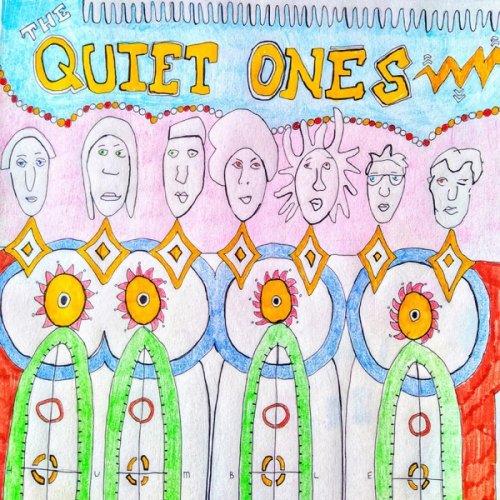 The Quiet Ones.jpg