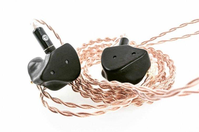 Plunge Audio Signature Series CIEM