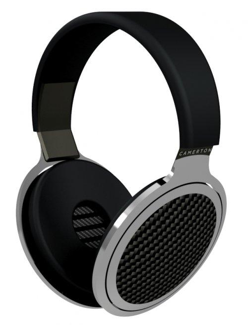 Camerton Audio Binom-ER
