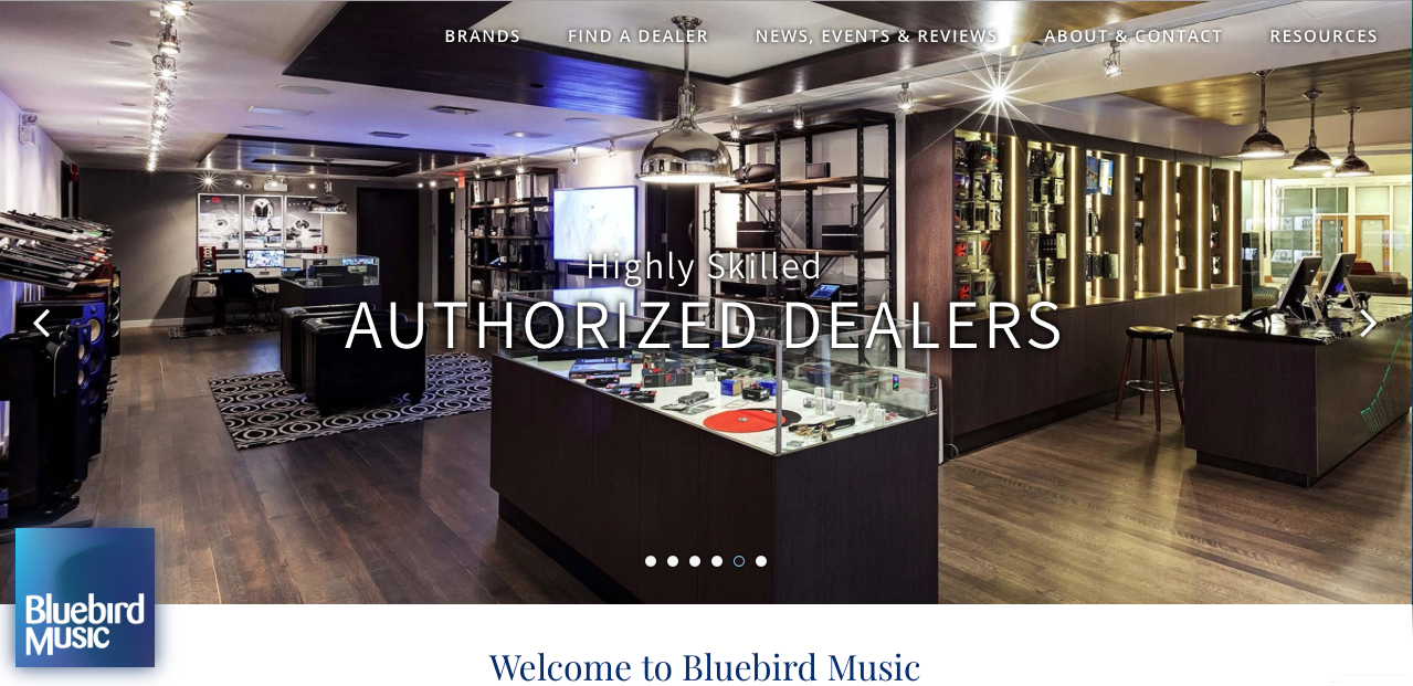 Click Here to Find A Dealer