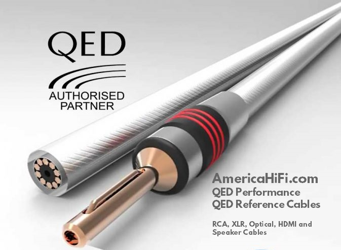 The rich history of QED - from 79 strand cable to becoming the leading UK cable brand