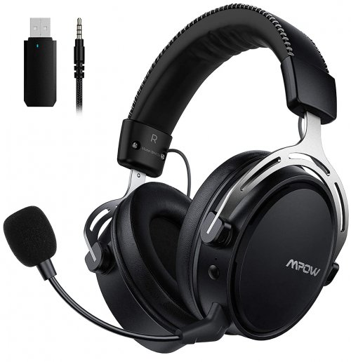 Mpow air gaming headphones