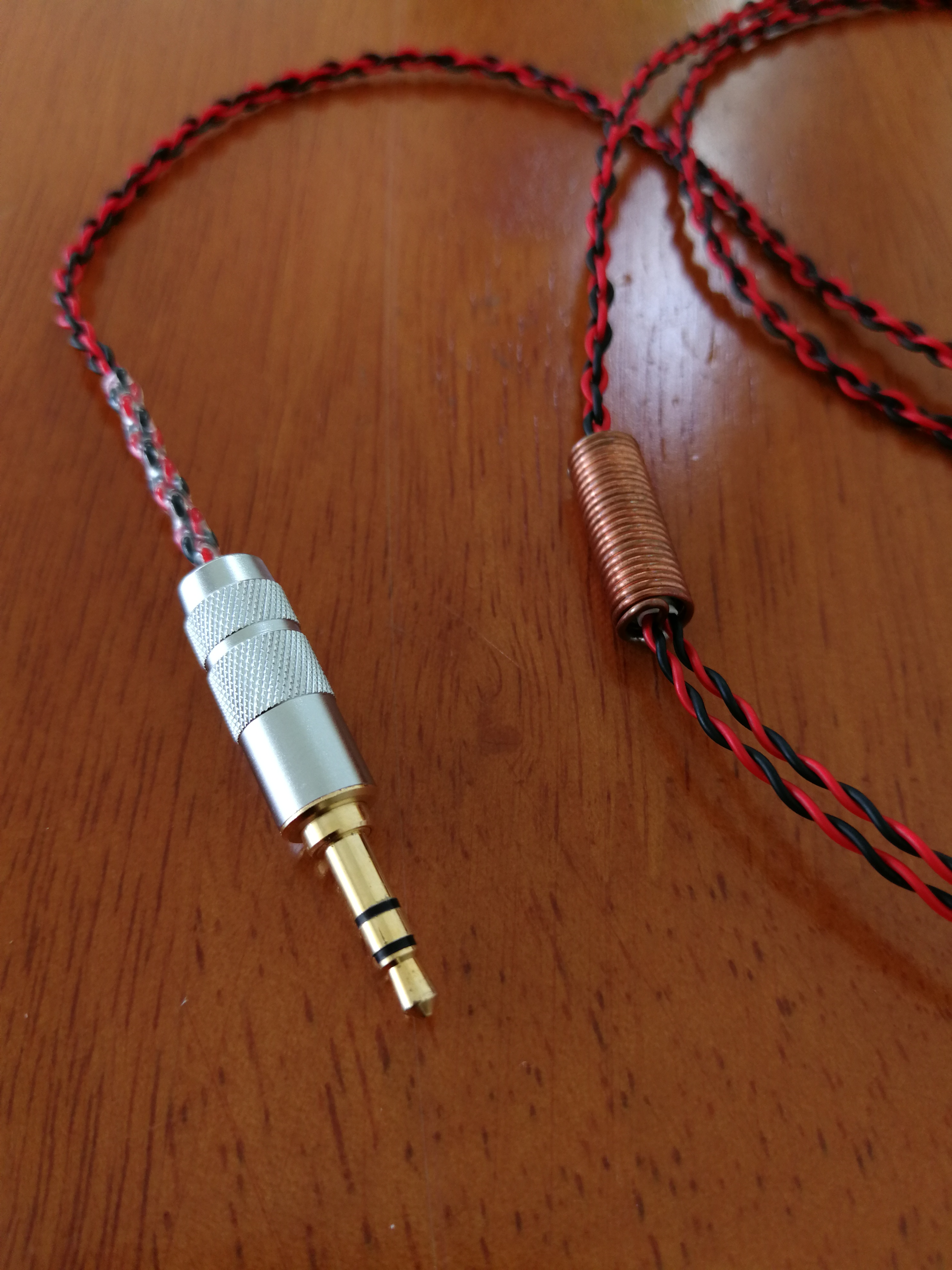 Blur 美魔女 (Beautiful Witch) 300 Ohm_3.5mm and Wound Copper Coil Splitter 1.jpg