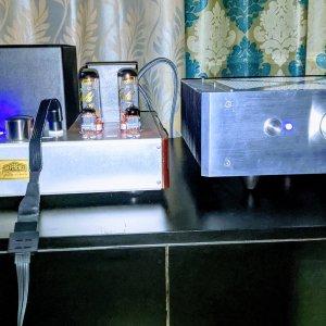 Megatron and KGSSHV Carbon