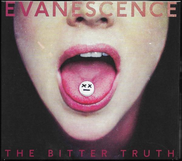 The Bitter Truth - Evanescence 2021.jpg