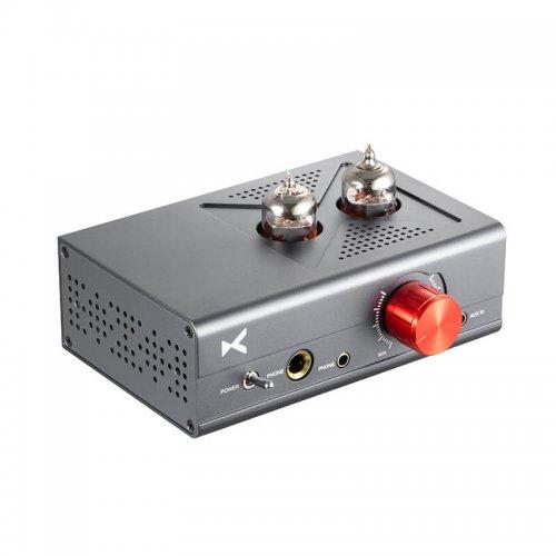 xDuoo MT-602 Tube Class-A Headphone Amplifier