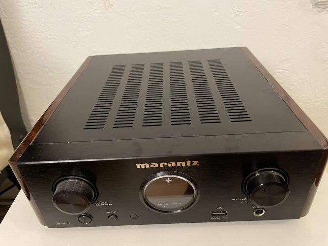 Marantz HD-DAC
