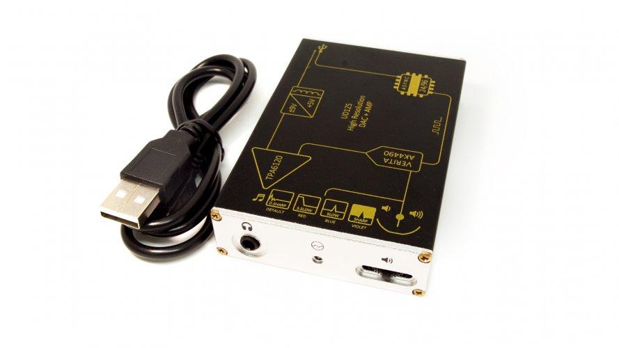 Stoner Acoustics UD125
