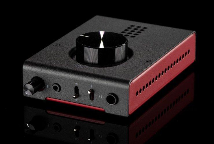 Schiit Audio Hel 2