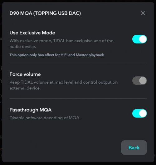 Tidal D90 MQA Options Dialog.JPG