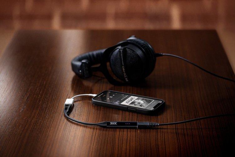 THX ONYX Portable DAC/Amplifier