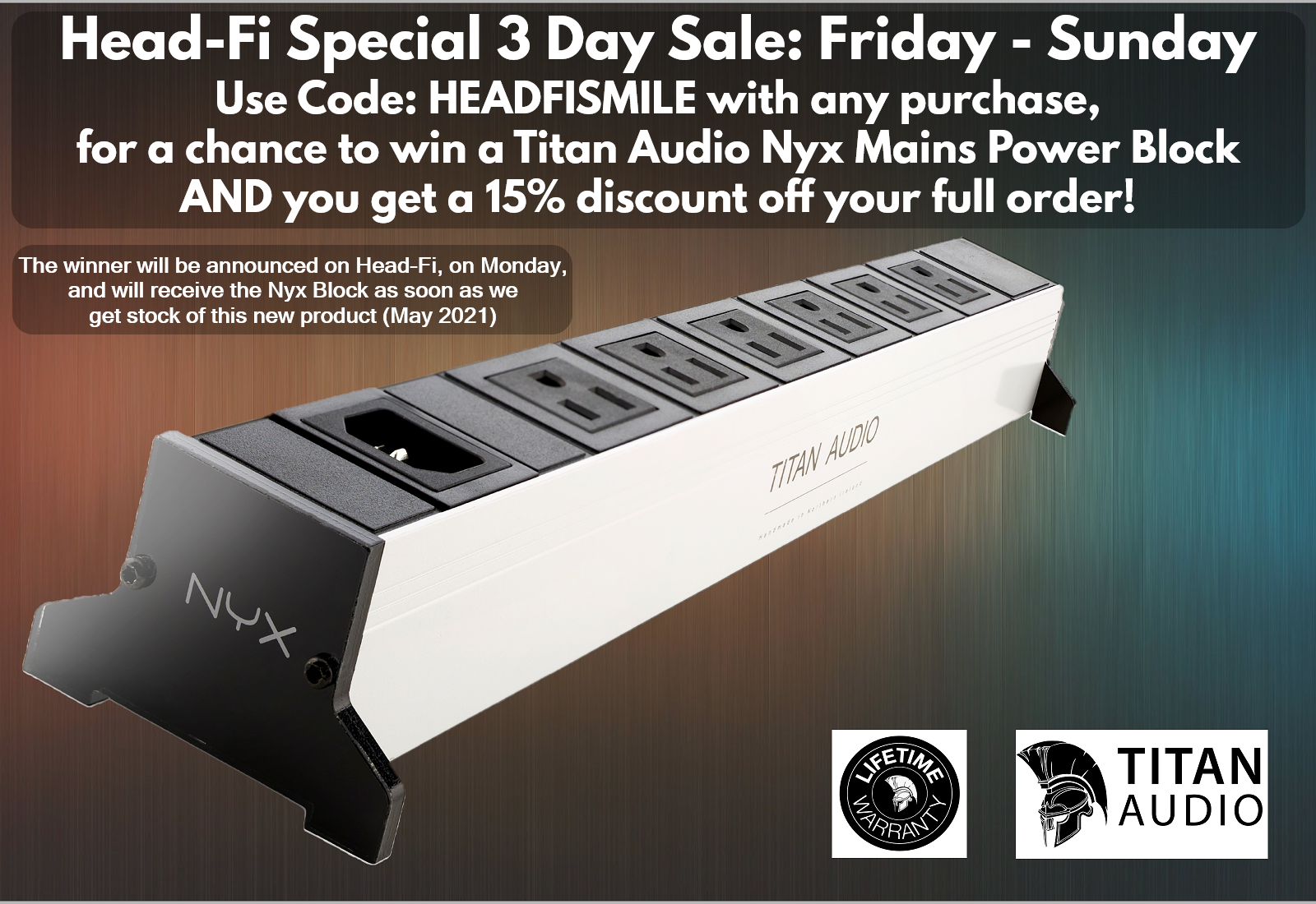 Head-Fi Nyx Promotion - three day.png