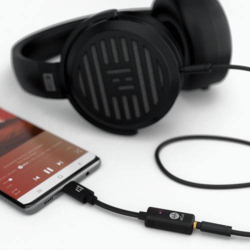 HELM AUDIO BOLT DAC/Amp
