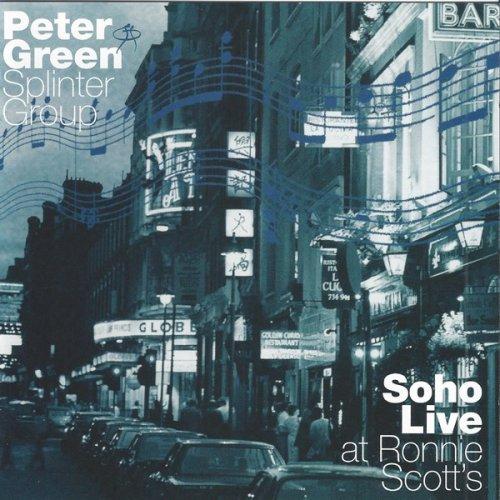 Peter Green - Soho Live At Ronnie Scott's.jpg