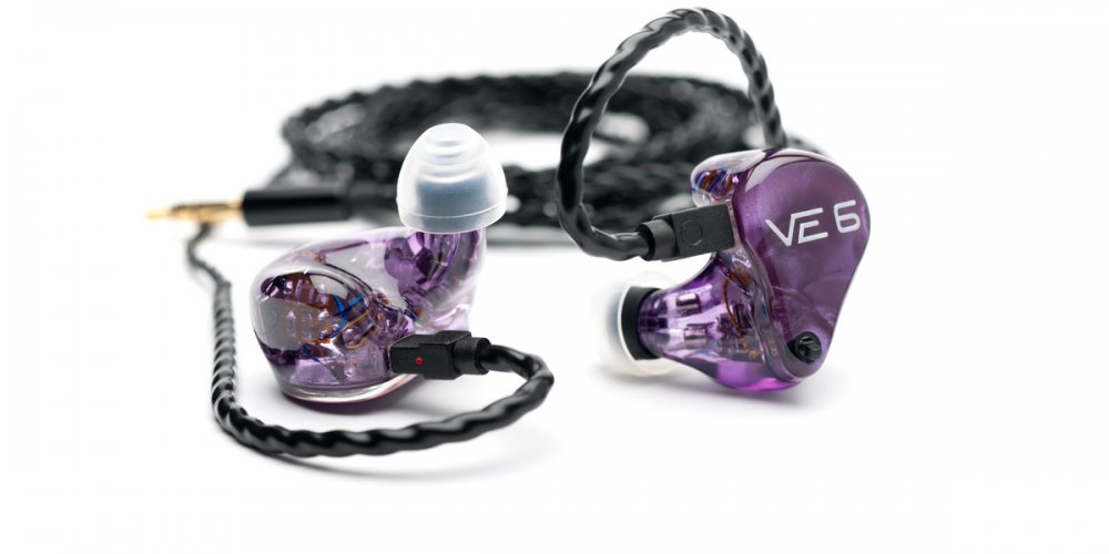Vision Ears VE6 X-Control