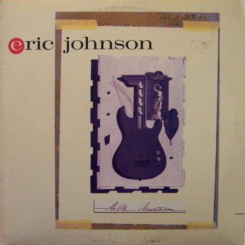 Ah Via Musicom - Eric Johnson 1990.jpg