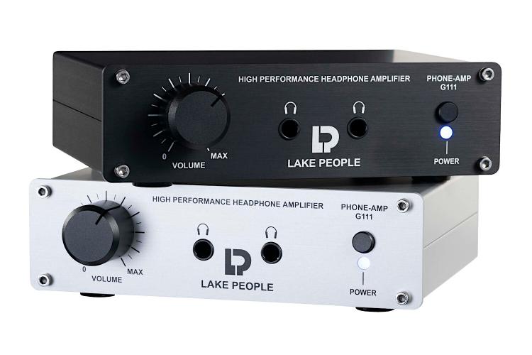 Lake People G111