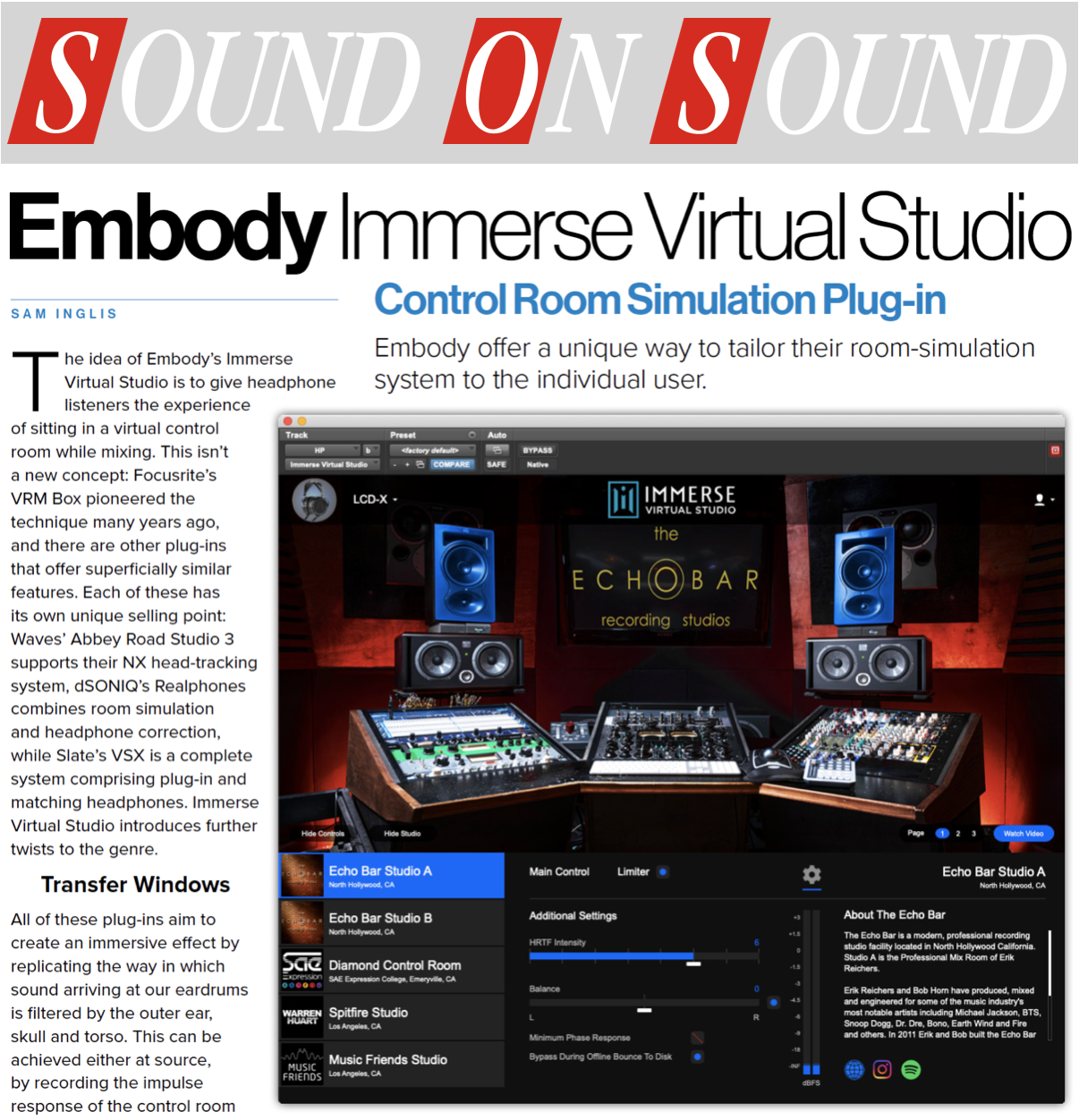 SOS Review of Immerse Screenshot Used for Social Media Post.png