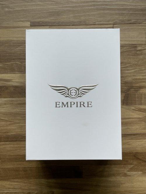 Empire Ears Bravado MKII