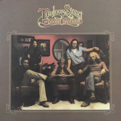 The Doobie Brothers - Toulouse Street 1972.jpg