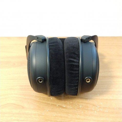 DT 880 Black (balanced mod, 600 ohms)