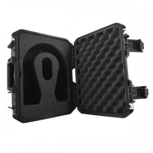 Dekoni Audio x SKB Headphone Hero Travel Case