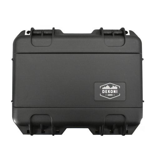 Dekoni Audio x SKB Headphone Hero Carrying Case