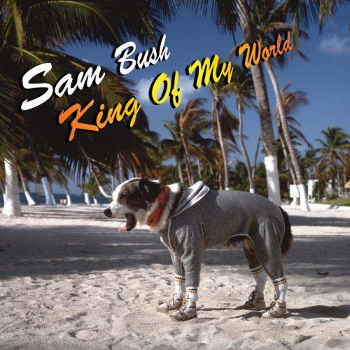 Sam Bush - King of My World.jpg