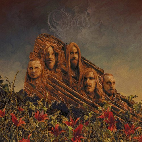Opeth - Garden of the Titans Cd1.jpg