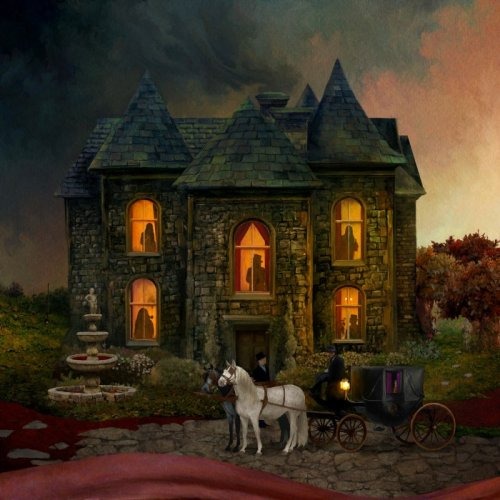 Opeth - In Cauda Venenum - Disc 2 in English.jpg