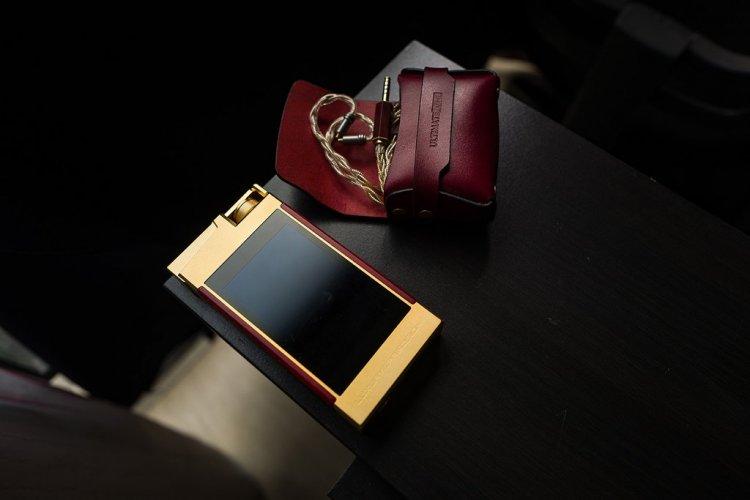 Luxury & Precision LP6 Series