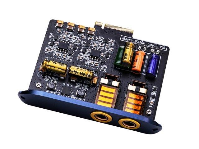 iBasso AMP12