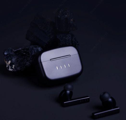FIIL CC Pro Bluetooth 5.2 ANC TWS Earbuds with multi-connect