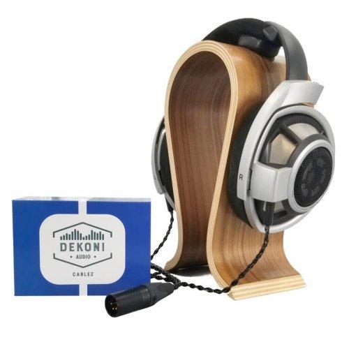Dekoni Audio Balanced 4 Pin XLR Cable