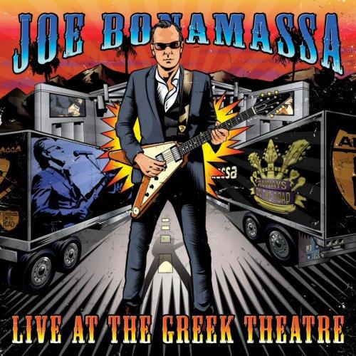 Joe Bonamassa - Live at the Greek Theatre (Disc 1).jpg