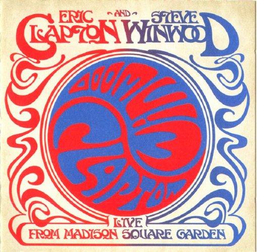 Eric Clapton & Steve Winwood - Live From Madison Square Garden 2009.jpg