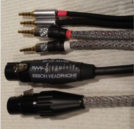 SR1a Aftermarket Cable Comparisons