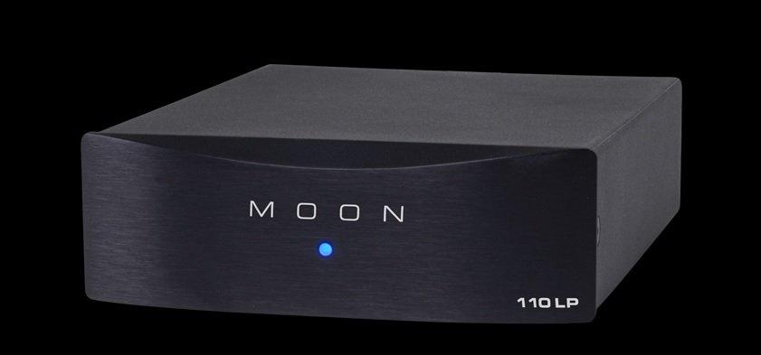 Moon 110LP v2 Phono Stage